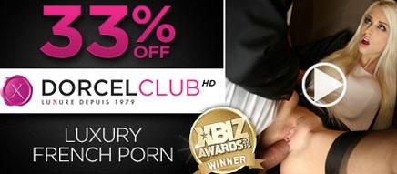 Dorcel Club Discount