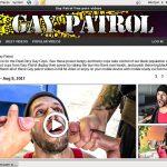 $1 Gaypatrol.com Trial Membership