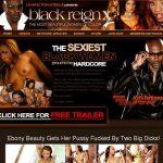 Black Reign X Buy Tokens