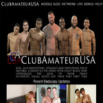 Club Amateur USA With EUDebit