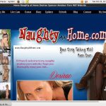 Free Access To Naughty At Home