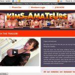 Kimsamateurs Free Preview