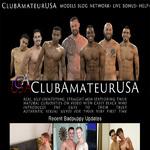 Club Amateur USA Without CC