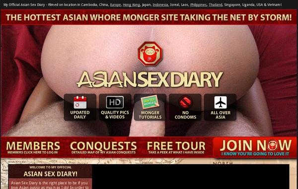 Discount Asian Sex Diary Code