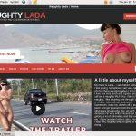Naughty-lada.com Site Rip