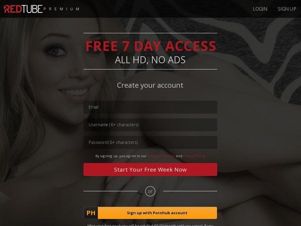 Redtubepremium.com Promo Link Code