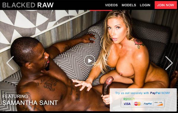 Blacked Raw Best Videos