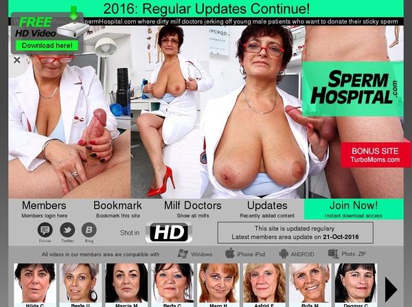 Spermhospital.com Network