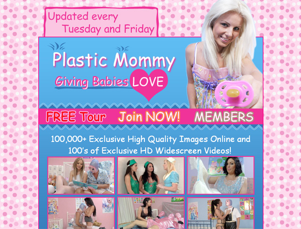 Plasticmommy.com With Westbill